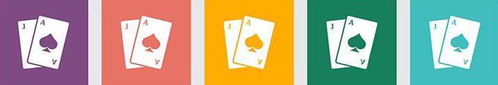 blackjack-varianten