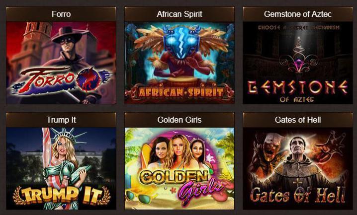 Osiris Casino spellen