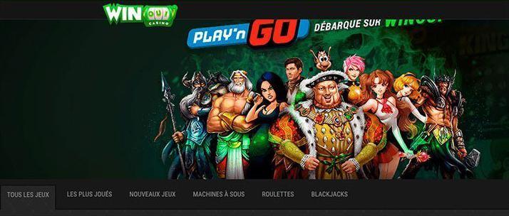 winoui casino review account