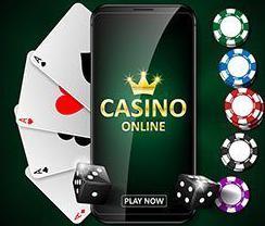 live-casino mobile