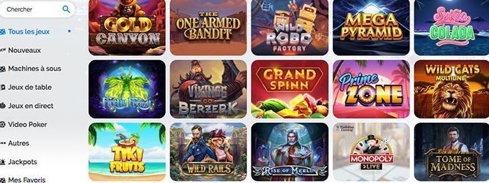 azur casino gokadvies spellen beschikbaarheid