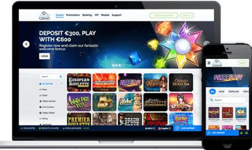 azur casino review mobiele versie