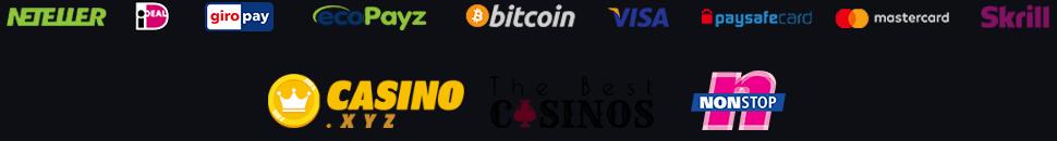 Split aces casino betaling